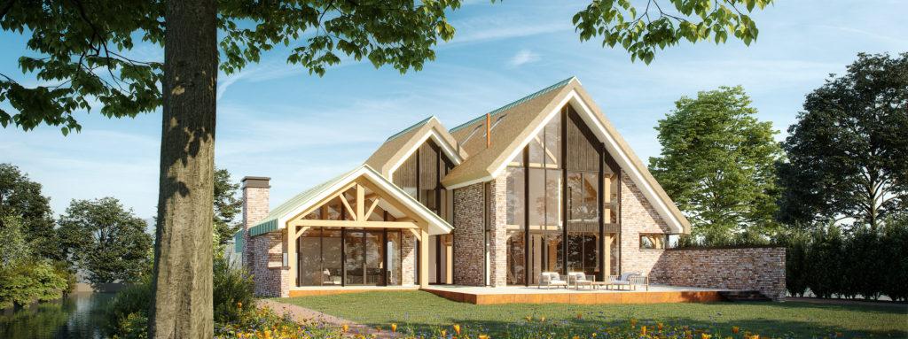 Villa Noorden - header